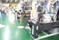 鈴蘭台工場